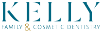 Kelly Family & Cosmetic Dentistry Logo